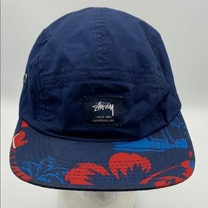 Stussy hat cap one size